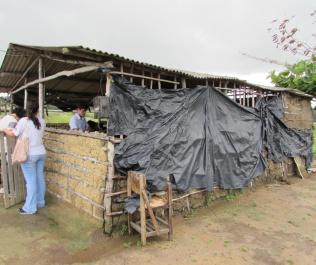 Escola Itinerante - Chico Mendes III